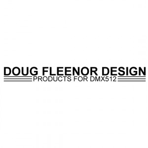 Doug Fleenor Logo