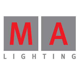MA Lighting Logo