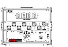 Motion Lab PD Schematic