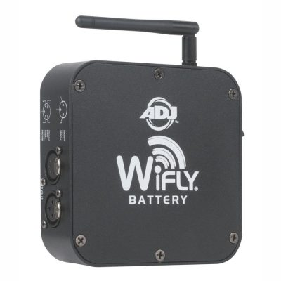 Pic of Front of WiFly Tranciever
