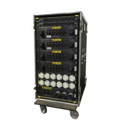 24x208v 30x120V PD Front
