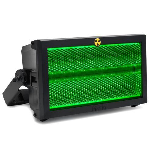 Atomic 3000 LED Green