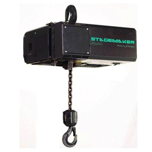 Stagemaker Motor