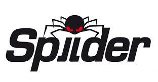 Spiider logo
