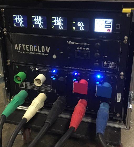 120v-Motion-36-Circuit