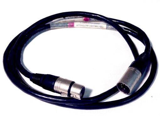5' DMX Cable