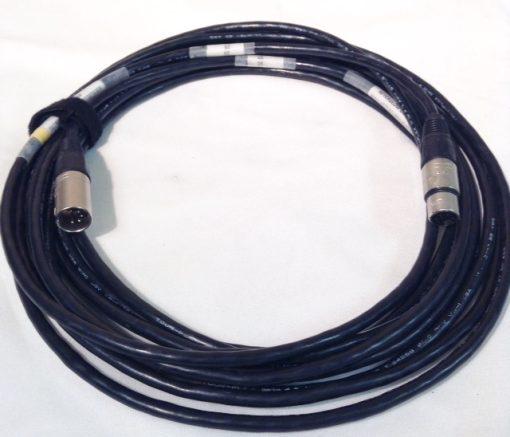 25' DMX Cable