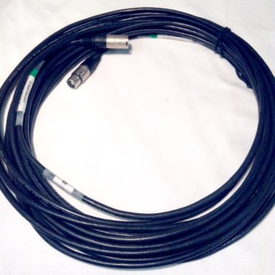 50' DMX Cable