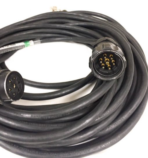 50' Fly Cable